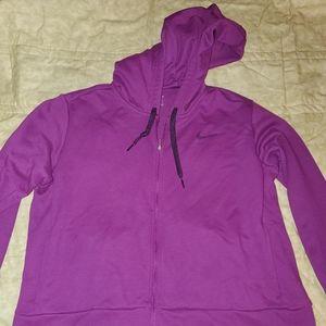 Nike hoodie medium